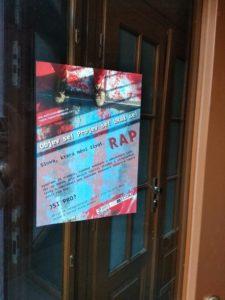 I.COM Rap Workshops in Prague